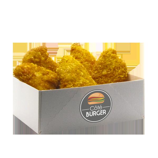 cocorico box cote burger