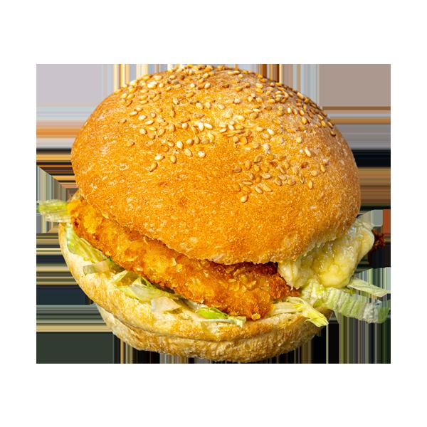leon cote burger